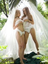 Alisa Bri And Milena D Sexy Lesbian Chicks 06