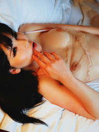 Gorgeous black haired babe Malena looks irresistible 11