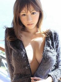 Busty Asian Girl An-Mitsu 10