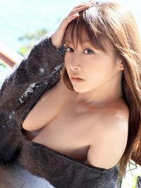 Busty Asian Girl An-Mitsu 12