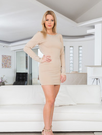 When you put together two little nymphs like Nikki Dream and Eva Berger, what can happen? Well - hardcore anal sex, many gapes,  02