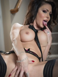 Jessica Jaymes Piano Lesson 03
