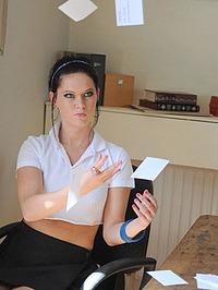 Carly-Ann sent to Deputy Elise 06