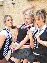 Candice, Emma-Claire & Rosie 03