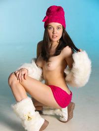 Kristin As Red Riding Hood 03