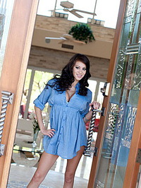 Talia Shepard welcome home 01