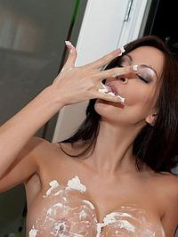 Talia Shepard Whipped Cream 12