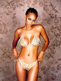 Tyra Banks Nude 10