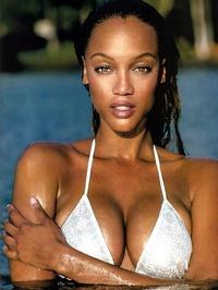 Tyra Banks Nude 11