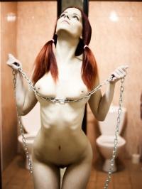 Ariel toilet 14