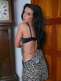 Amy Alexandra UK Glamour girl 02