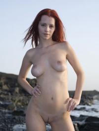 Ariel windy beach 05