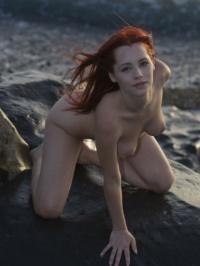 Ariel windy beach 10
