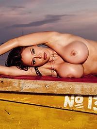 Bianca Beauchamp love boat 06