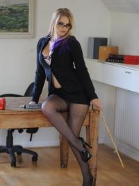 Deputy Headmistress Elise 00