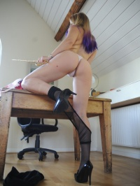 Deputy Headmistress Elise 11