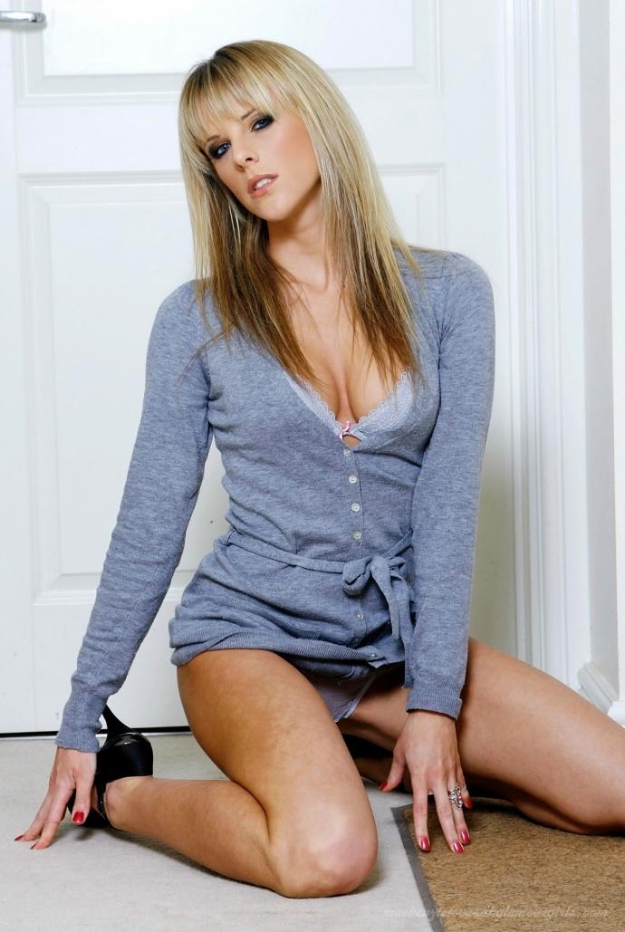 Mackenzie UK Glamour babe