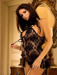 Playboy Playmate Megan Voss 01