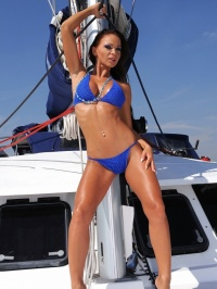 Christina Bella baywatch 01