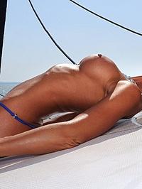 Christina Bella baywatch 11