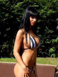 Black Angelika private 02