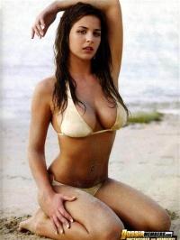 Gemma Atkinson nude 08