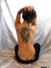 Shay Maria nude 13