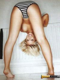 Hannah Martin nude 12