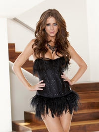 Beautiful Emily Addison 01