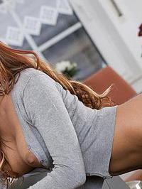 Ashley Bulgari pussy lips 03