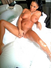 Lanny Barbie Feels So Good And Natural 04