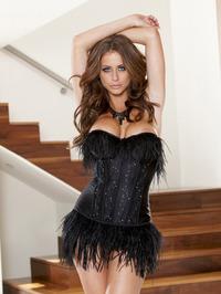 Emily Addison Satisfy Her Aroused Body 02