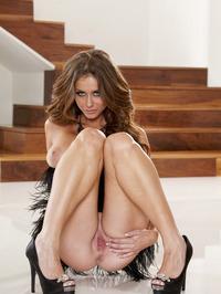 Emily Addison Satisfy Her Aroused Body 10