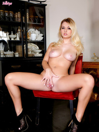 Natalia Starr Lets Get Down To Business 12