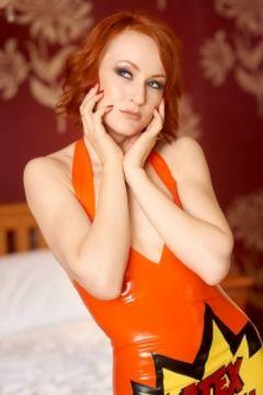 Anita De Bauch LH Dress