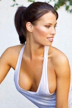 Christina Renee naked