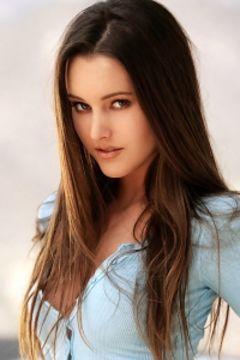 Erica Elyson For Digital Desire
