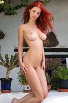 Ariel from FEMJOY