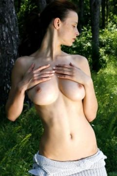Abby - Nature Gift by Femjoy