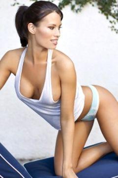 Playboy Cybergirl Christina Renee