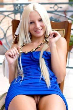 Beauty Teen Alysha
