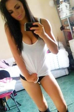 Sexy girls selfshots