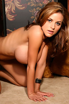 Busty Jenny Bikini