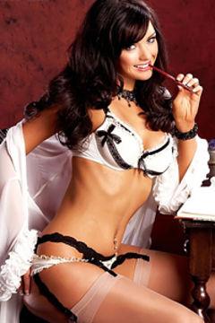 Sexy Nude Veronica Ricci