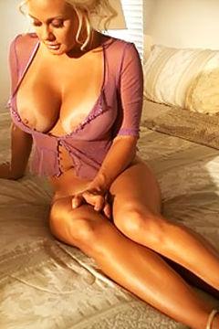 Nichole Van Croft Amazing Tits
