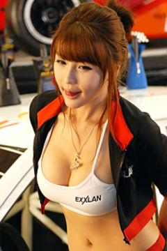 Korean/Japanese Models