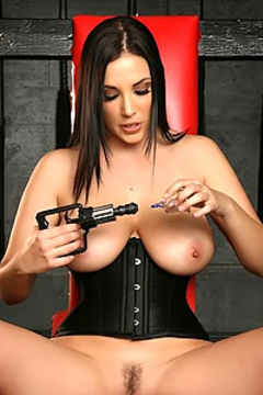 Fetish Darling Jelena Jensen