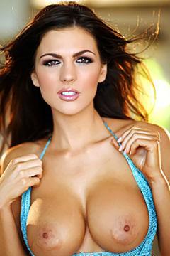 Jillian Beyor by Playboy