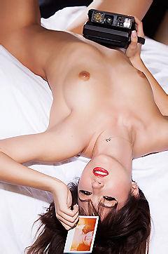 Kimberly Kisselovich Hot Cybergirl