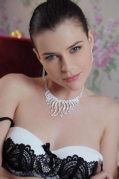 Gorgeous Valeria A